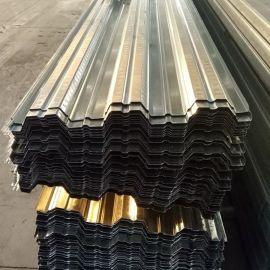 胜博 YX51-305-915型/YX76-305-915型楼承板楼层板河钢Q345楼承板 0.7mm-2.0mm厚