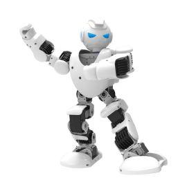 優必選阿爾法跳舞機器人廠家表演機器人批發租賃