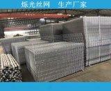 建筑镀锌网片 1*2米大量镀锌网片现货供应