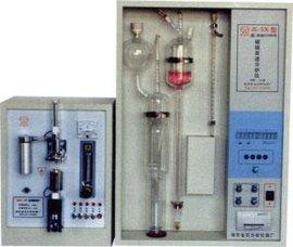 铸锻件化验仪器 (JS-SX)碳硫高速分析仪