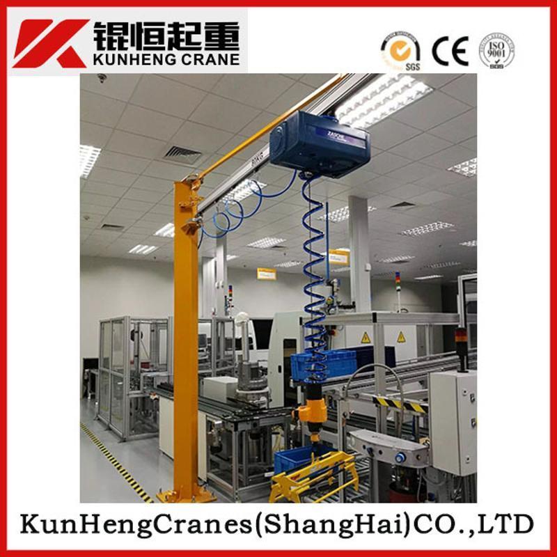 厂家生产助力机械手,全自动桁架机械手