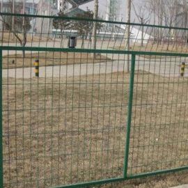 专业生产护栏网 厂区围栏 栅栏 保质保量厂区隔离栅 安全防护网