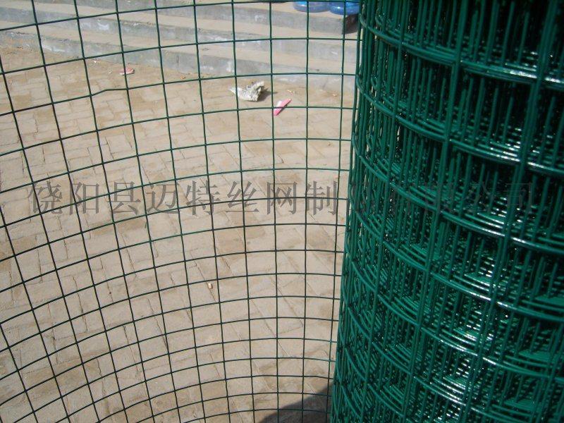草坪围网 山地围网 圈地围网 养殖围网  荷兰网 绿色铁丝围网
