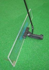 高尔夫推杆导向滑板 & 直角推击练习器(SPT-510+SPT-500)