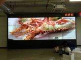 博朗視界拼接屏LED背光面板