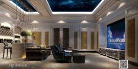 個性定製歐式高檔瓷磚 客廳陽臺防滑地磚 彩繪磚