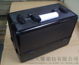 铝合金化妆箱生产厂家  支持个性化定制