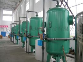 江苏供应百汇净源牌BHCY型常温过滤式除氧器