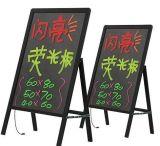 led电子写字板荧光黑板手写荧光板厂家批发定做
