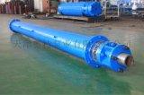 綏陽抽地下水深井多級泵|QJ400KW清水潛水泵報價表