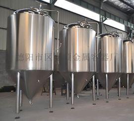 供应四川不锈钢白酒罐,不锈钢储罐加工制造
