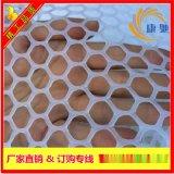 塑料平网 养殖网床 养鸡网 塑料网片小孔育雏网塑料养殖网厂