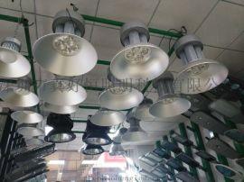 好恒照明专业生产制造LED150W工矿灯 集成工厂灯 厂房灯 高棚灯 防爆灯