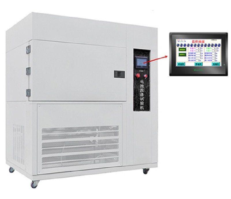 东莞德尔塔 电池洗涤试验机 满足GB31241-2014标准