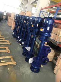 YW液下式污水泵 排污泵