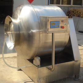 辣条真空滚揉机  辣片滚揉机腌制机设备流水线