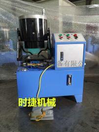 四川供应钢管缩管机 钢管压管机 扣压机厂家