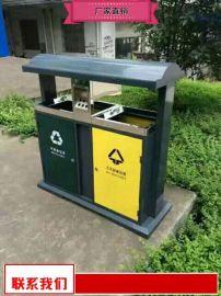 街道垃圾箱品質保證 社區垃圾桶銷售