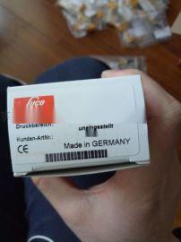 德国易福门IFM连接器IGS255上海莘默实时报价