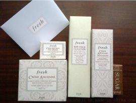 护肤品包装设计 郑州护肤品设计印刷