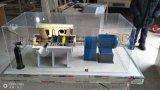 压缩机模型、制冷机械模型
