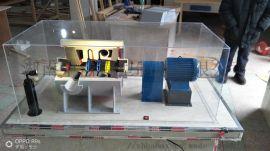 压缩机模型;制冷机械模型