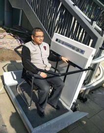 莆田市家用电梯老人升降椅残疾人楼梯无障碍通道