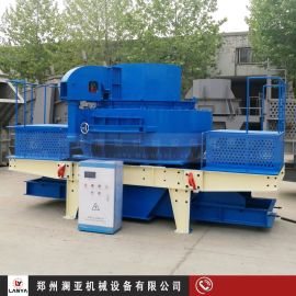 制砂机厂家直销 风化石制砂机械 砂石生产线设备