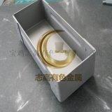 优质钼料盒 焊接钼料盒 铆接钼料盒
