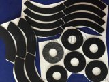 (廠價直銷  矽橡膠墊片、止滑墊