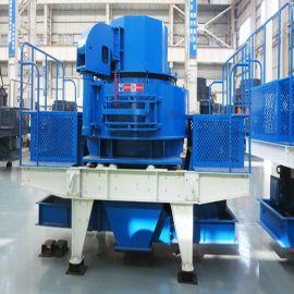 制砂生产线 移动式制砂机 售后服务完善