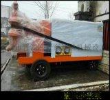 青海海西福建泉州砂漿注漿泵廠家隧道液壓砂漿泵