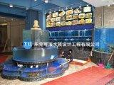 广东专业海鲜池制作建造维修