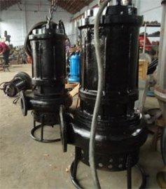 高强潜水排砂泵(耐磨型)