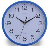常胜挂钟(226)挂钟批发,简约现代装饰钟,静音扫秒石英钟,
