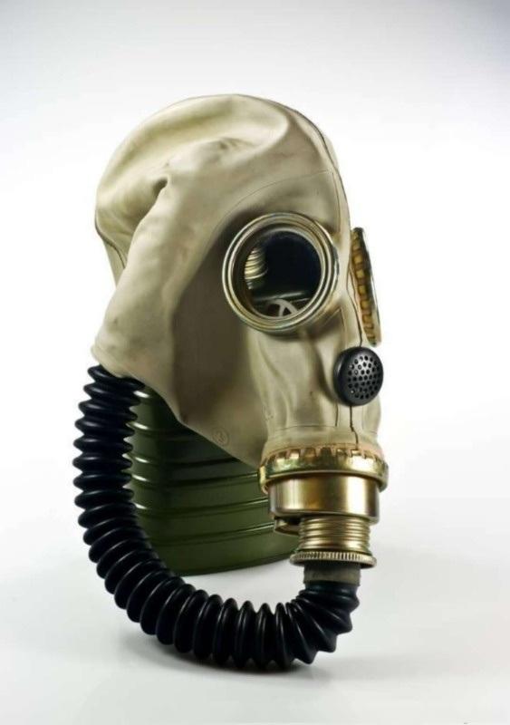 西安哪余有賣防毒面具