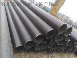 熱擴無縫鋼管現貨滄州恩鋼管道
