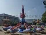 如何稳步提升儿童游乐场营业额!质量是命脉郑州航天
