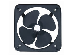 上海德东FAD50-4低噪音节能排风扇