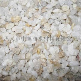 石英砂规格 水处理石英砂滤料