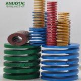 韩国SAMSOL模具弹簧 三松模具弹簧 模具弹簧