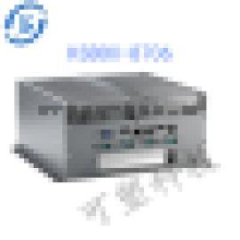 6串口無線工控機WiFi無風扇開放式USB工體機