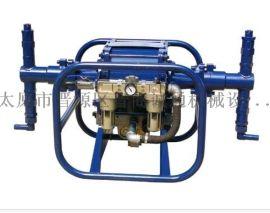 浙江杭州市高压矿用注浆泵地铁电动注浆泵参数