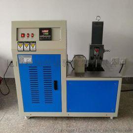 电线电缆低温脆性试验机 塑料低温脆性试验机