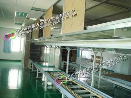 广西医疗器材生产线广东  仪装配线  器材老化线