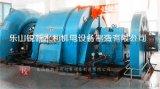 厂家直销四川乐山锐新SFW卧式水轮发电机
