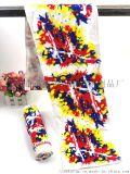 厂家直供订制广告纯棉超细纤维印花绣花运动毛巾