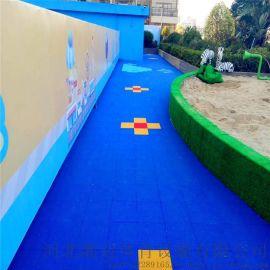 臨夏彈性軟墊拼裝地板 甘肅拼裝地板