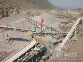 关注云南大型石料生产线   领略禹州中意的别样风采
