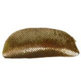 鋁片包鋁片包定製晚宴包裝飾包可定製logo